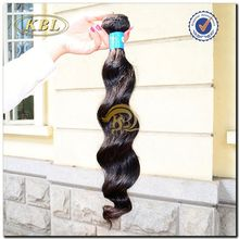 unprocessed silk strand hair extensions