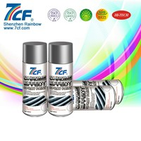 Wholesale Spray Chrome Paint For Wheels