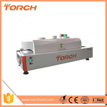 Torch smt led convention reflow oven R350