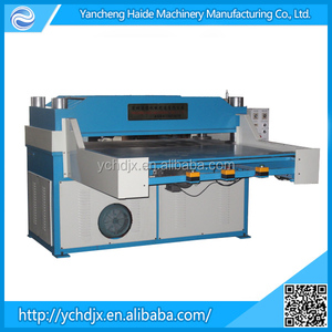 220V/380V 4KW Auto Feeding copy paper die cutting machine