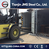Professional hot rolled wide flange galvanized structural steel h beam