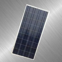 high quality trina solar panel 130w poly solar system for air condition