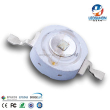 High Power LED Type 1 Watt Blue Color LED