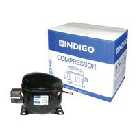 compressor for refrigerator
