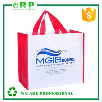 Trade Assurance biodegradable shopping bag