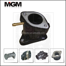 OEM Quality motorcycle carburetor intake manifold motorcycle parts lifan