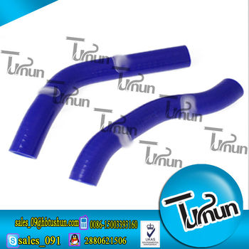 "2014High performance mimodified car "" yamaha radiator silicone hose"""