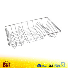 DR008 commercial stainless steel dish rack