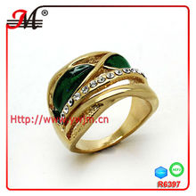 R6397 Fashion greek products ring