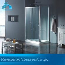 Good Quality Cost-Effective Comfortable Design Completed Shower Room