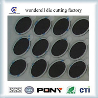 Oil Resistance and waterproof molding rubber orings