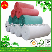 PE plastic foam shrink films bag