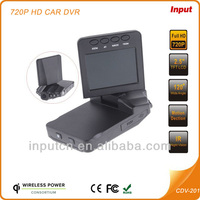 HD Car Accident Recorder