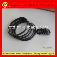 2015 hot selling factory different colored NBR rubber o ring manufacturer