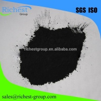 Factory Offer Superfine HfC Powder Hafnium