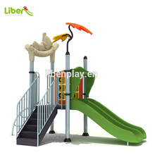 Kids Playsets, Plastic Playsets, Outdoor Playground in Simple Small Size