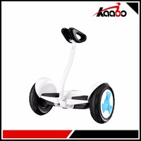Mini Two Wheels Electric Motor Scooters For Adults Hoverboard Go Board Scooter