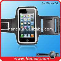 sport armband for iPhone 5