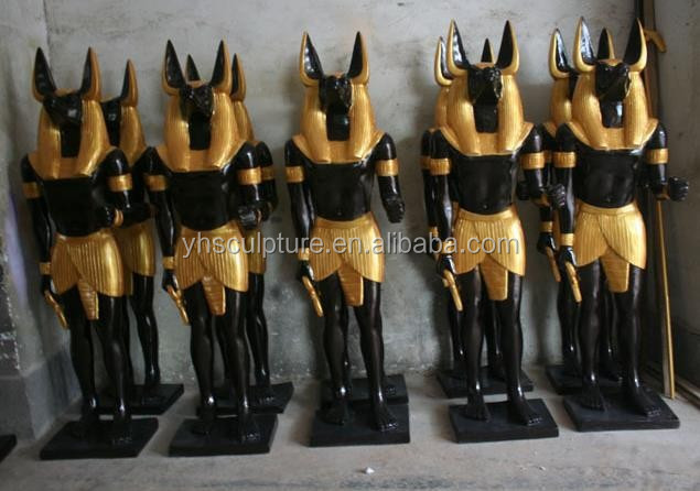 Egyptian statues for sale buy