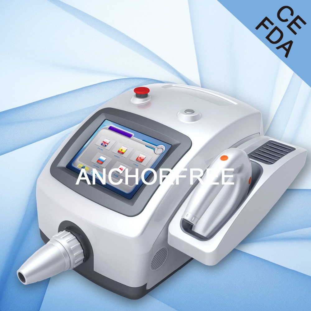Latest Profesional Skin Care & Epilation & Hair Remover Machine (A22)