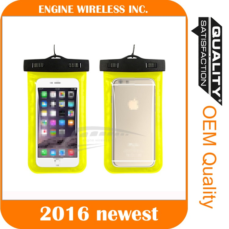 wholesale simple mobile phone case for iphone 6 waterproof case