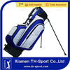 Junior stand golf bags with 7 divided club compartments