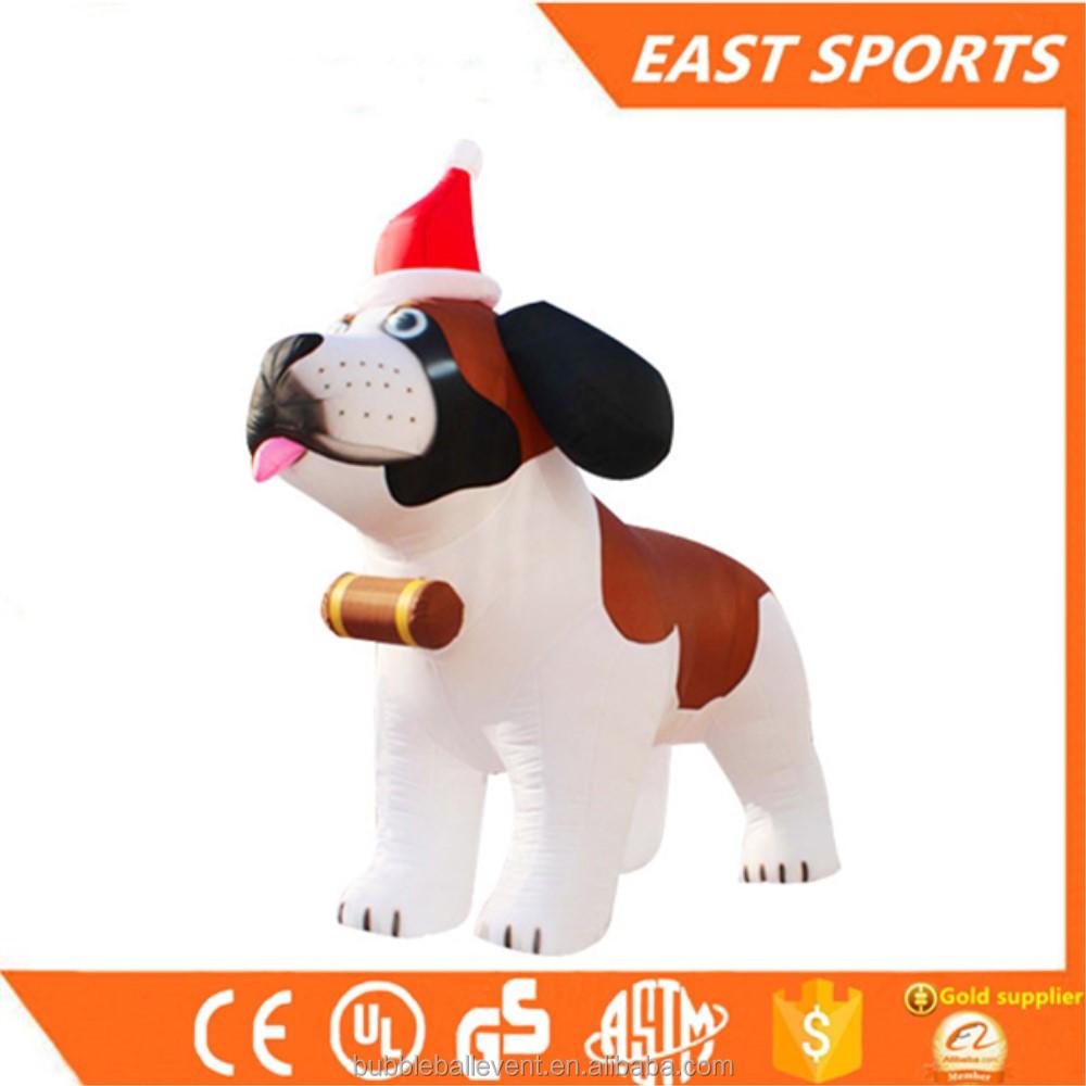 Husky Dog Inflatable Christmas, Husky Dog Inflatable Christmas ...