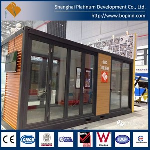 Manufacturer Supplier cheap expandable shipping container home