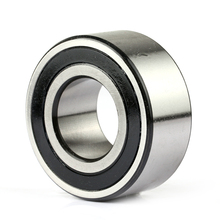 double row angular contact ball bearing 5205 ball bearing 5207 3207