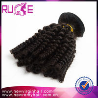 Kinky Curly Hair Extensions 12inch afro nubian twist Kinky Curl 5A malaysian hair extension