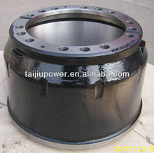 BRAKE DRUM FOR MAN HEAVY DUTY TRUCK