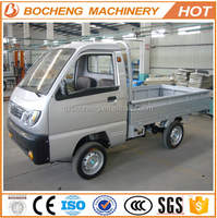 EEC L7E Mini Electric Cargo Truck 2.2KW with 800KG