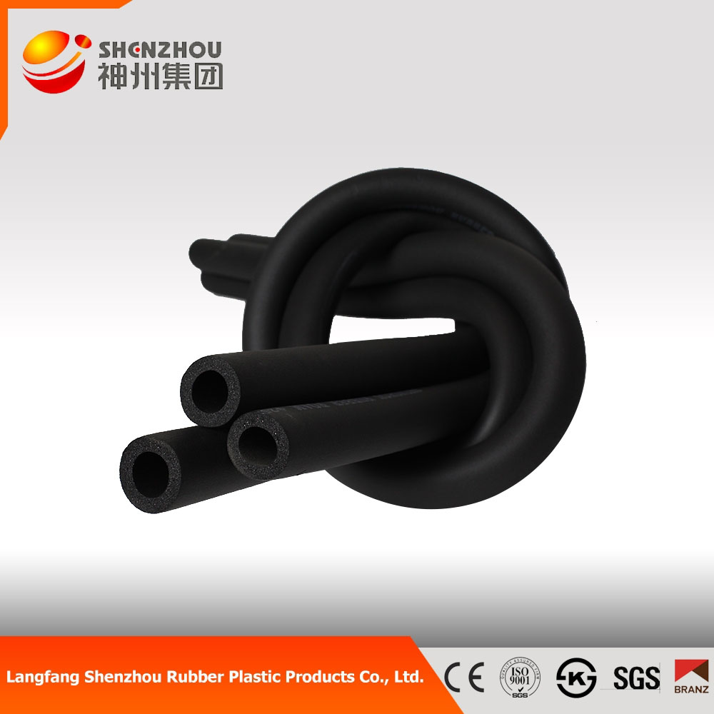price of air conditioner insulation rubber foam copper pipe, gree air condition parts