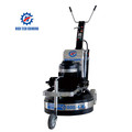 Remote Control concrete floor grinding polishing machine