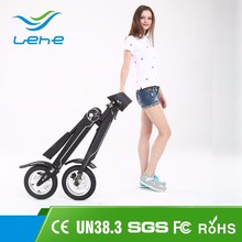China Cheap New Model Land Rover Importer Small Folding Electric Bicycle