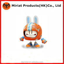 Miriat New Product Customize Plastic Funny Figure Toys