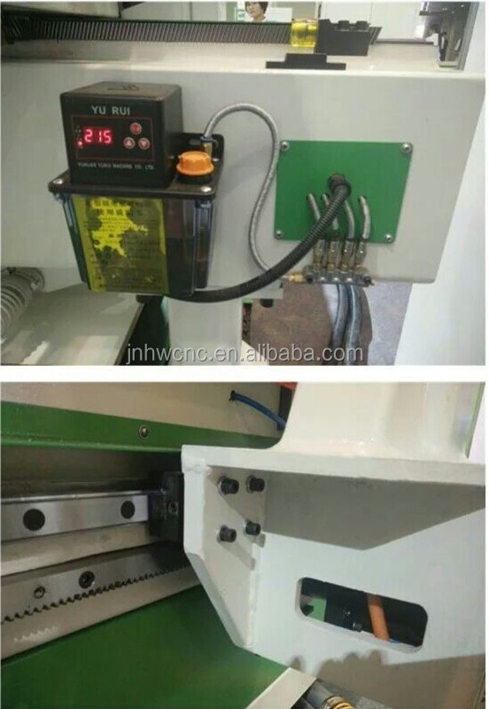 Auto tool change CNC Router machine price for door lock holes