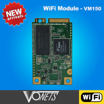 VONETS 150mbps RJ45 wireless ethernet router module