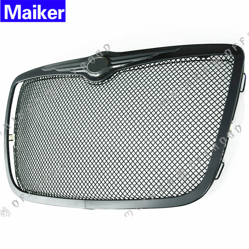 2005 - 2010 New Front Grille For Chrysler 300C part