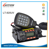 CE approved car radio Luiton radios LT-825UV long range communication