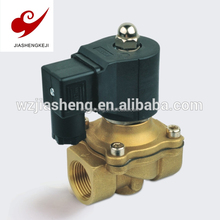 Electric water valve 2W series water solenoid valve