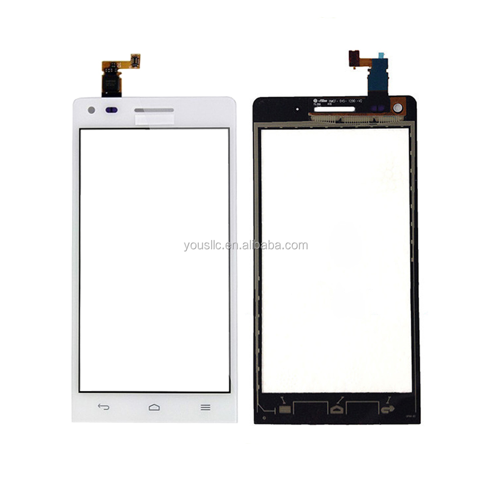 Original Mobile Phone touch digitizer screen replacement for Huawei Ascend G6