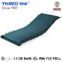 Low sound anti bedsore high elasticity inflatable medical cushion
