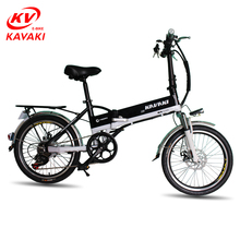20 Inch 48V 500W 7-Speed City Urban Outdoor Sports china 4 wheel electric motor bike