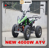 New Electric Quad 4000W for Adult