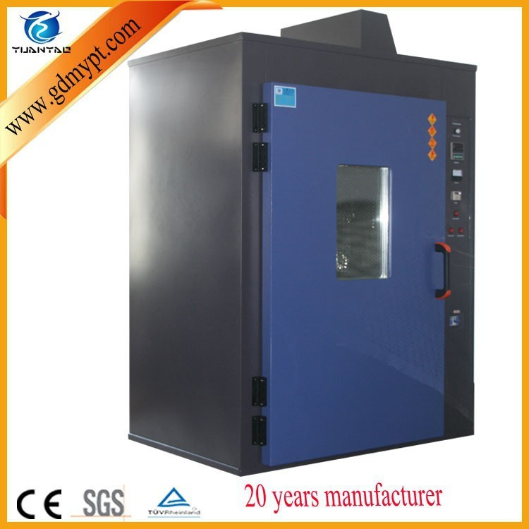 Electric power standing type electric hot oven for laboratory and industry usage