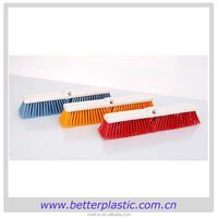 2145 high quality strong plastic household hard floor brush