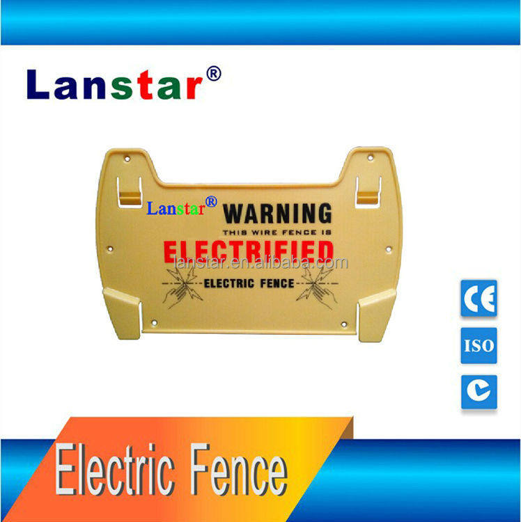 high quality accessories of electric fence energizer for livestock farm house garden
