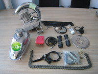 CP-VII high performance bicycle engine kit/on sale bicycle engine kit