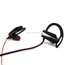 Best Sell Christmas Gift Colorful Invisible Bluetooth Wireless headset without wire for Mobile Phone, Tablet, Laptop RM3